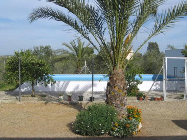 Country House in Rental in  La Carlota, Córdoba