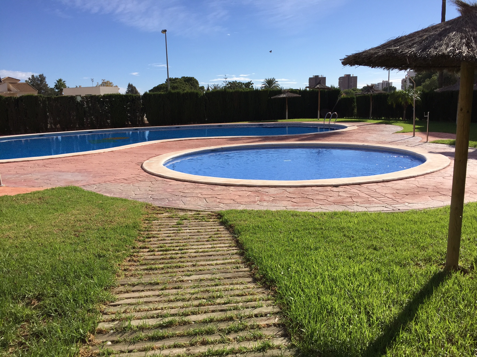 House in Rental in  Orihuela Costa, Alicante