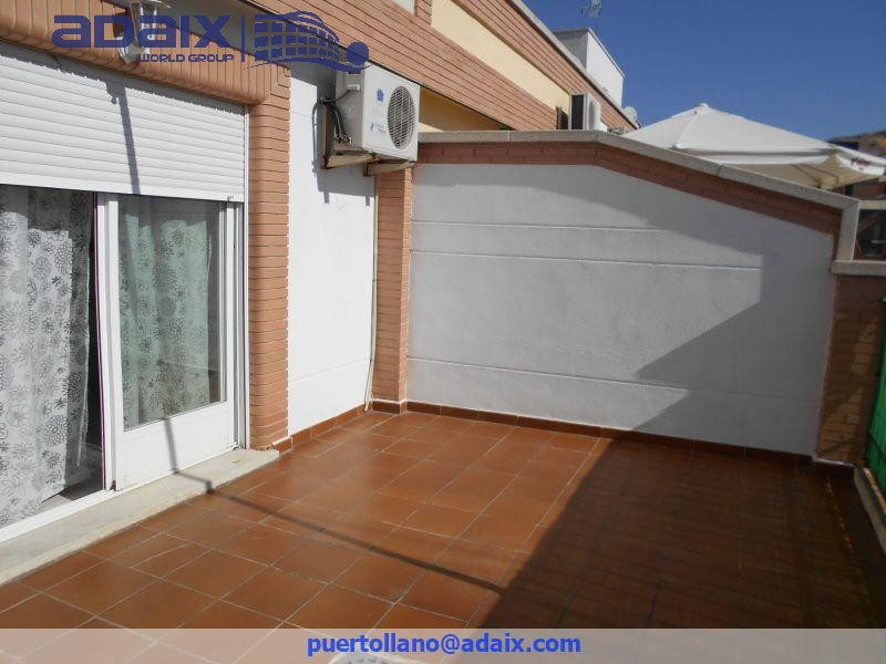 Penthouse in Rental in  Puertollano, Ciudad Real