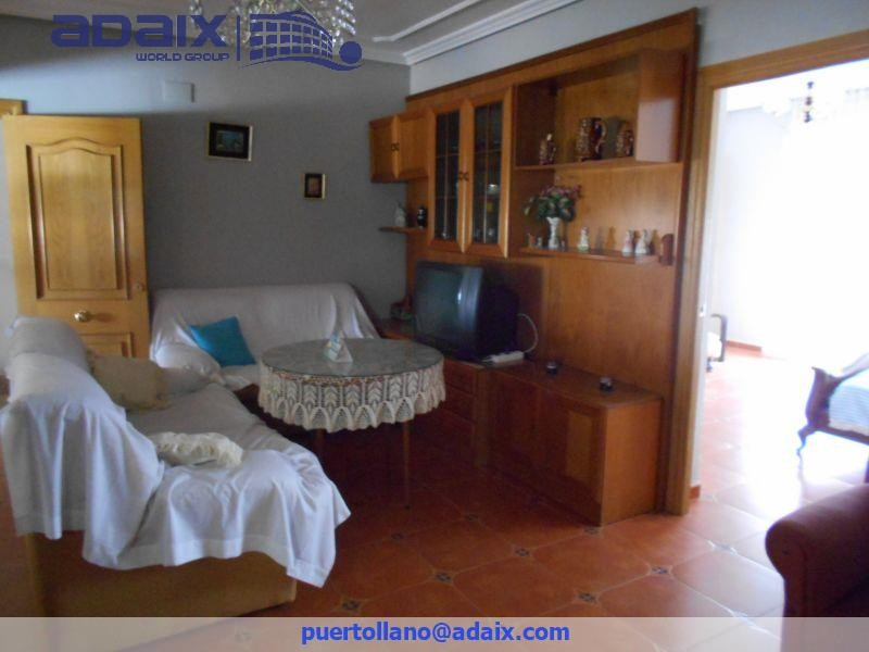 House in Rental in  Almodóvar del Campo, Ciudad Real