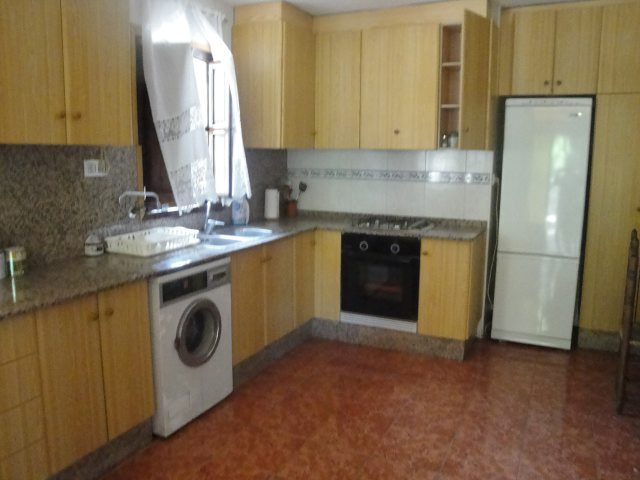 House in Rental in  Xàtiva, Valencia