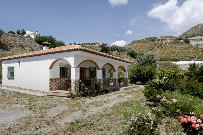 Country House in Sale in  Molvízar, Granada