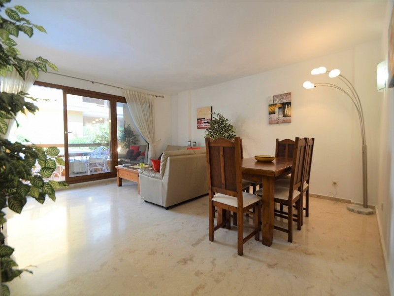 Ground Floor in Rental in  Torrevieja, Alicante