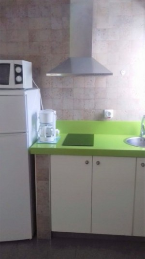 Studio Apartment in Rental in  Cáceres, Cáceres