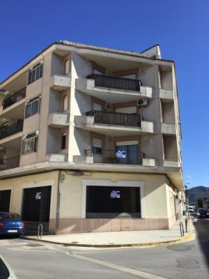 Flat in Sale in  Canals, Valencia