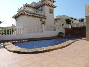 House in Rental in  La Zenia, Alicante