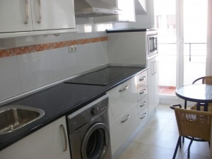 Penthouse in Rental in  Mancha Real, Jaén