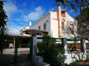 Country House in Rental in  Carlet, Valencia