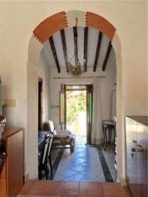 Country House in Rental in  Casas de Tallante, Murcia