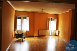 Flat in Rental in  , Valladolid