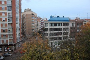 Flat in Rental in  Valladolid, Valladolid