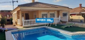 House in Rental in  Murcia, Murcia
