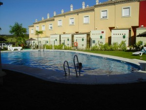 Townhouse in Sale in  Isla Cristina, Huelva