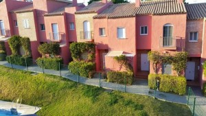 Townhouse in Sale in  Islantilla, Huelva