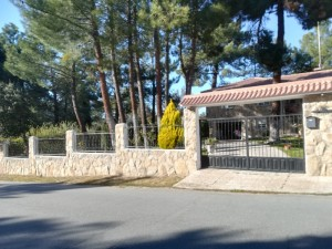 Country House in Sale in  Marugán, Segovia